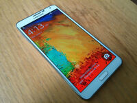 Samsung Note 3 Screen Replacement $100