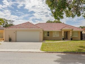 HOUSE FOR RENT --6 MONTH LEASE (Unfurnished) Ashfield Bassendean Area Preview