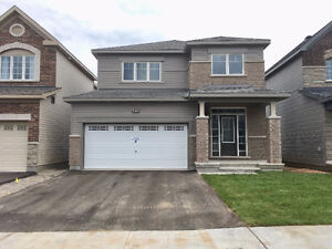 BRAND NEW Minto Arcadia Single House for Rent: KANATA