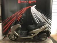 2014 64 YAMAHA MAJESTY 125CC MAJESTY S 125