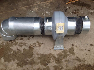 Elicent shop extractor fan, like new