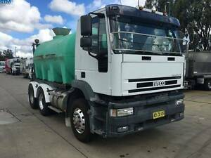 IVECO MP4100 Water Truck Smeaton Grange Camden Area Preview