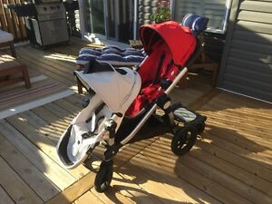 City Select Baby Jogger Stroller