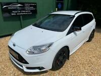 2012 Ford Focus MOUNTUNE 275 ST-3 ESTATE WITH ONLY 53061 MILES Estate Petrol Man