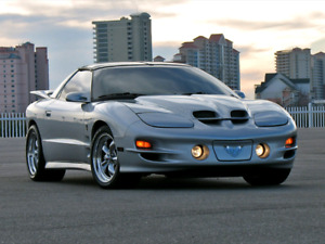 2000 trans am WS6, LS1 engine