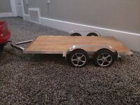 RC 1/10 Scale trailer