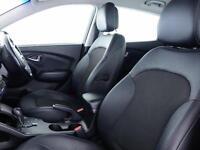 2015 Hyundai ix35 2.0 CRDi SE SUV 4WD 5dr (Nav)
