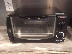 Better Chef Toaster Over / Four grille pain