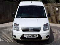 Ford Transit Connect T230 Limited Hr P/V Vdpf Panel Van 1.8 Manual Diesel