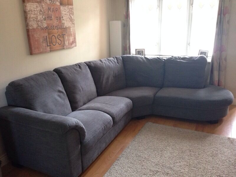 Ikea Tidafors Corner Sofa In Downend Bristol Gumtree