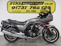1981 Honda CBX1000-B Ex TT Marshals bike, 2 Owners, All Original, MOT, Must see.