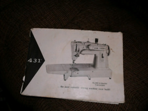 Zig Zag accessory kit