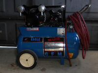 American Eagle Compressor