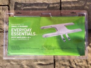 EVERDAY ESSENTIALS Small H Burner *Brand NEW, still in package*