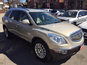 2010 Buick Enclave CXL1  / No Accidents / One Owner/ Camera