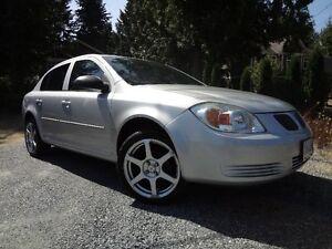 2006 Pontiac G5 Sedan