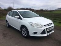 Ford Focus 1.6TDCi ( 115ps ) 2011 Edge finance available from £30 per week