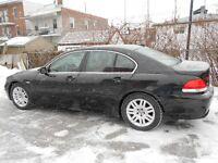 2003 BMW Autre 745i Berline  ((WOW FAUT VOIR ))