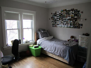 Female Summer Sublet (May-August)