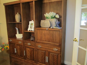 3 Piece Dining Room Cabinet