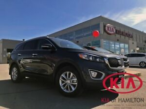 2017 Kia Sorento LX FWD | Heated Seats