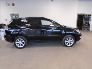 2008 LEXUS RX350 LUXURY SUV! NAVI! 123,000KMS! ONLY $16,900!!!!