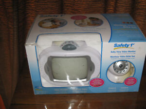 Baby Monitor - Complete