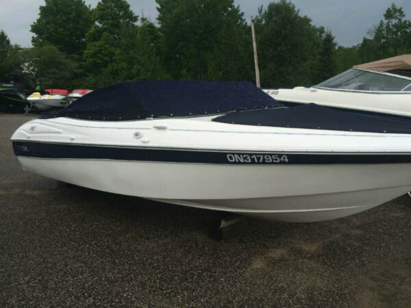 Used 2006 Doral Boats 190BR
