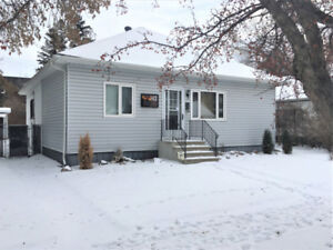 Character Bungalow in the Southeast- Portage la Prairie