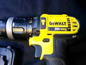 Dewalt dcd785 Kitchener / Waterloo Kitchener Area image 1