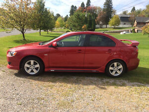 2014 Mitsubishi Lancer Limited Edition (excellente condition!) Lac-Saint-Jean Saguenay-Lac-Saint-Jean image 2