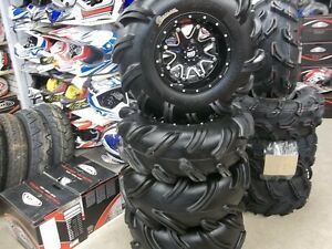 KNAPPS  lowest Price in Canada ATV TIRES and RIMS!! Kingston Kingston Area image 1