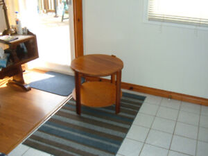 2-Small Tables