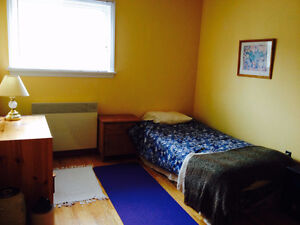 A Clean & Comfortable Room close to Downtown