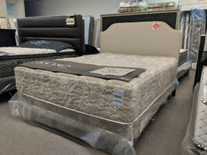 Sarnia Sleep Centre | Eco Fusion Hybrid