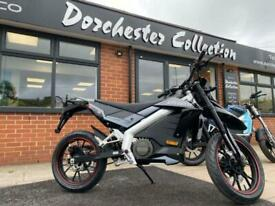 2021 KOLLTER ES1 ES1 Pro Electric Motorcycle (20MY) Off Road Electric Automatic