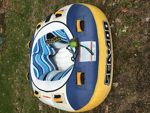 Sold - SeaDoo Tube For Sale
