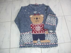 Girls Sweater - size XL