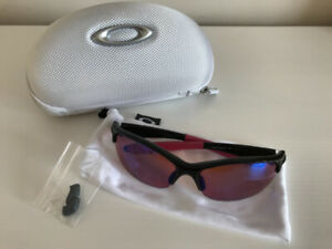 Oakley Special Edition Breast Cancer Pink Sunglasses