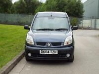 Renault Kangoo 1.5dCi Expression Wheelchair accessible vehicle WAV