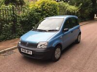 FIAT PANDA ACTIVE 5 DOOR 2006 35k F S HISTORY 1 OWNER FROM NEW