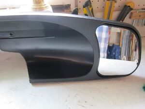 trailering mirrors for sale