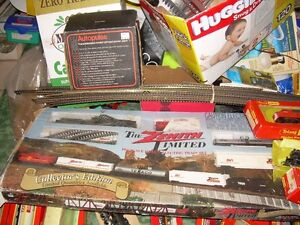 Triang Hornby trains. Kitchener / Waterloo Kitchener Area image 6
