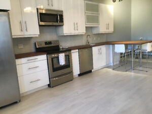 Fully furnished two Bedroom apartment Queen/Grafton Unit 1
