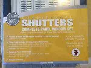 Brand new Shade-O-Matic shutters Peterborough Peterborough Area image 2