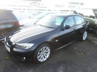 BMW 3 Series 320i SE Business Edition PETROL MANUAL 2010/10