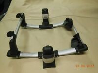 Graco Car seat Adapter for Bugaboo