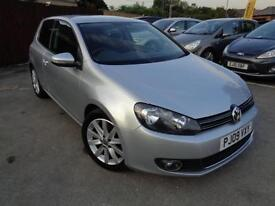 2009 Volkswagen Golf 1.4 GT TSI ( 160ps )