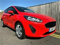 2017 Ford Fiesta 1.1 Style 3dr LHD + UK REGISTERED + ONLY 6K + LEFT HAND DRIVE