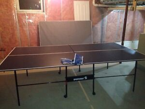 Ping pong table only $50!!